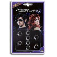 Piercing Finti 8 Pz. In Plastica