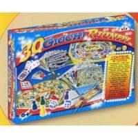 Giochi Riuniti 30 Giochi