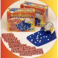 Tombola Super Automatica 48 Cartelle     35