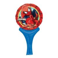 PALLONCINO CM.15X30 INFLATE A FUN SPIDER