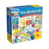 I'm A Genius Vocabolando   5/10anni      Box:22