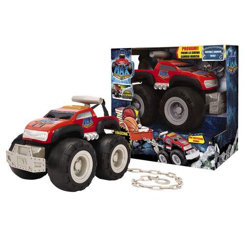 MAX TOW BIG TRUCK C/GANCIO INCLUSA       38X38X23CM