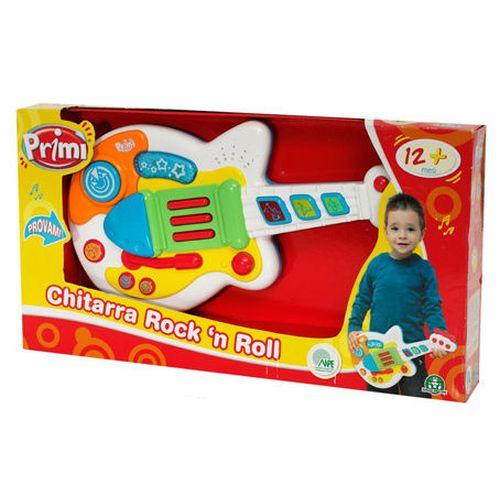 PRIMI' CHITARRA ROCK&ROLL
