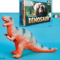 Dinosauro Morbido