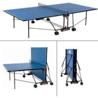 Tavolo Ping Pong Progress Outdoor        Made In Germany - Hs Code: 95064000