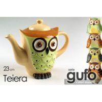 TEIERA ASS. GUFO