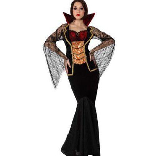 Costume Vampiressa Adulto Taglia 2