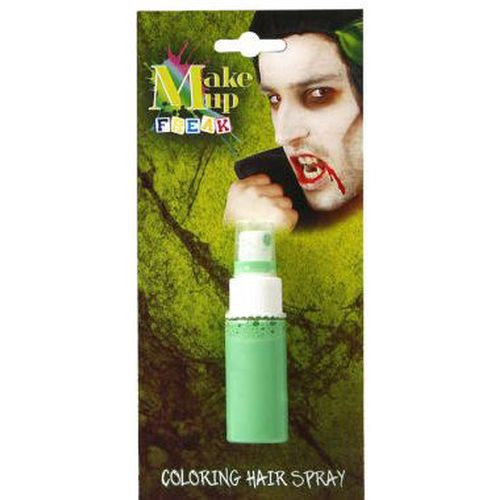 SPRAY PER CAPELLI VERDE