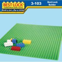 BEST LOCK BASEPLASTE AND BOX ASS.