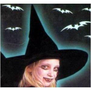 Halloween Cappello Maxi Strega