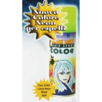 SPRAY CAPELLI NEON