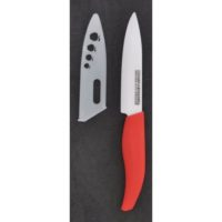 Coltello Cucina Mm.1.6 Cm.10 Ceramica