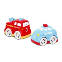 BABY SECURITY CARS