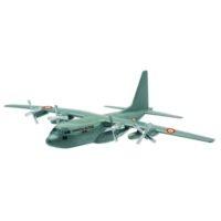 Lockheed C-130 Hercules Aeron. Militare