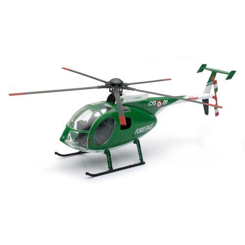 Elicottero 500 : Elicottero nh corpo forestale stato non solo giocattoli