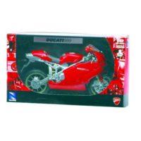 Moto Ducati 998s / 999 Monster 1:12 Ass.