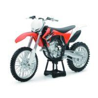Moto Ktm 350 Sxf 1:12