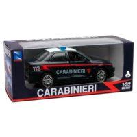 Auto Carabinieri Polizia 132