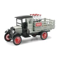 Chevy Series D 1 Ton Truck 1923 1:32