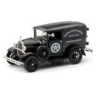 FORD MODEL A 1931 1:32 14.5CM
