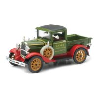 FORD MODEL A PICK UP  1:32