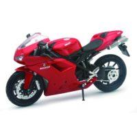 Moto Ducati 1198 1:12