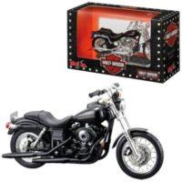 Moto Harley Davidson 1:18 Ass.