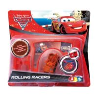 CARS 2 ROLLING RACERS