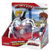 VISORE RACING THE DRAKERS   5+ANNI       25