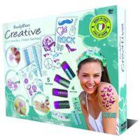 Creative Shine Tatoo Big