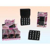 BOX SONORO CON 16 EFFETTI DIVERSI IN     BLISTER C/3 PILE AG 13