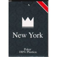 CARTE POKER NEW YORK