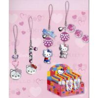 HELLO KITTY PENDENTI P/CELL.   36