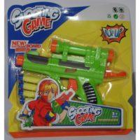 Pistola Lanciadardi