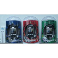 GIOCO LCD CELLULARI ASSORTITI 1PILA AAA  4ANNI+