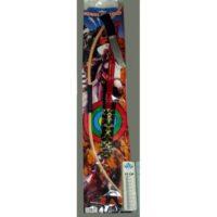 Arco Indiani 66cm C/frecce E Pugnale     3 Anni+