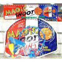 Tabellone Mini Basket Grande C/palla     Dim.cm.40x1x31 3anni+