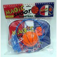 Tabellone Basket Medio Con Palla Cm32x23