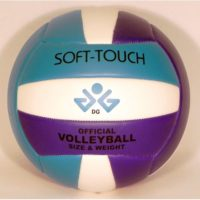 PALLONE VOLLEY SOFT-TOUCH