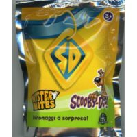 SCOOBY DOO MISTER BAGS      24