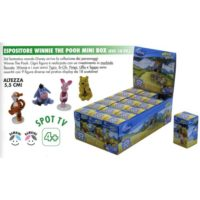 WINNIE THE POOH PERS. MICRO WORLD (18)