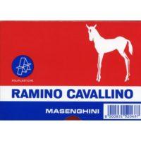 CARTE RAMINO CAVALLINO