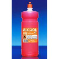 ALCOOL DENATURATO CC.1000