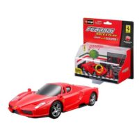 FERRARI 1:43 RACING LIGHT AND SOUND