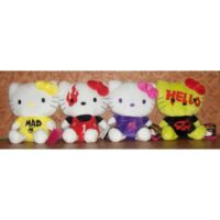 MD HELLO PELUCHES CM.25
