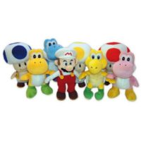 SUPER MARIO NEW TG.3  27/32cm