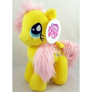 MY LITTLE PONY PELUCHES 35 CM ASS.