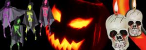 Halloween 1150x400