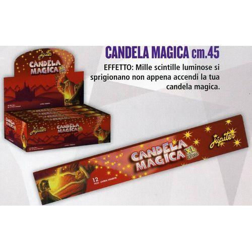 CANDELA MAGICA cm.45 Pz12      40