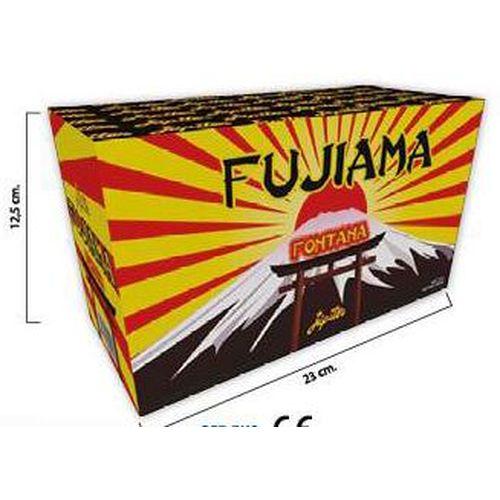 FONTANA FUJIAMA CM.23x13
